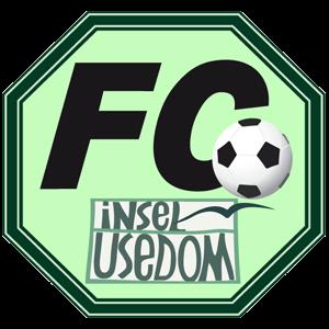 FC Insel Usedom Logo
